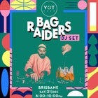 Bag Raiders | Brisbane