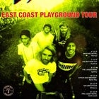 DROP LEGS: EAST COAST PLAY GROUND EP TOUR