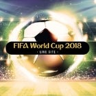 2018 FIFA World Cup Live Site