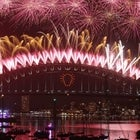 New Years Eve Sydney...