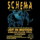 A Benefit Show For TH4HY ft. Joy In Motion and More