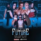 FWA Rise Of The Future