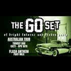 THE GO SET - 30th Anniversary Tour