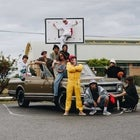 Big Twisty & The Funknasty's 'Pickup Truck Tour'