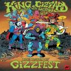 "King Gizzard and The Lizard Wizard  "" The Dawn of Gizzfest"""