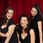 "THE ROSLYNS: Vintage Harmony Queens Star in ""The Vintage Era"""