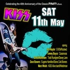 KISS Dynasty Anniversary Tribute