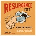 Resurgence Fest Port Lincoln - June Long Weekend
