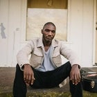 Cedric Burnside (USA) with Guests