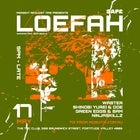 Midnight Request Time presents Loefah (UK)
