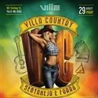Villa Country (SERTANEJO)