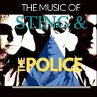 The Music of Sting & The Police Ft. Howie Morgan