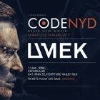 CODE NYD - Brave New World ft UMEK & Guests