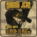 NORMA JEAN - 'All Hail' Australian Tour