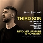 DOESN'T MATTER & REVOLVER FRIDAYS PRES. THIRD SON (POLYMATH / UK)