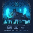 THE AMITY AFFLICTION - 2ND SHOW