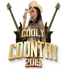 Cooly Goes Country