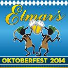 Elmar's Oktoberfest 2014 - Sunday 26th Oct