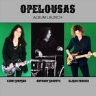 Opelousas Album Launch