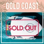 Saturday | Summer Series | Gold Coast | Sold Out