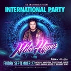 International Party feat. Mike Hyper (SYD)