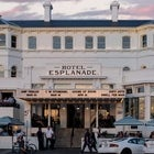 Behind The Scenes: Stories of Hotel Esplanade