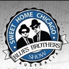 Sweet Home Chicago - Blues Brothers Show + Special Guests : Roses in Hand