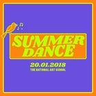 Summer Dance w/ CC:DISCO!  + Jamie 3:26 (US) + more