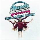 "AUNTY DONNA ""The Album Tour"""