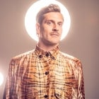 TOUCH SENSITIVE WITH FULL LIVE BAND + THE GOODS & BROADWAY SOUNDS