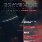 Gravemind-Conduit Tour w/ Pridelands & Mirrors