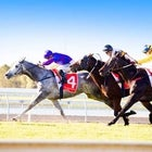 Easter Sunday Races