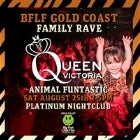 Gold Coast BFLF - Animal Funtastic - Feat. Queen Victoria