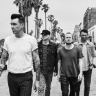 THEORY OF A DEADMAN w/ special guests Bad Moon Born + The Stone Fox