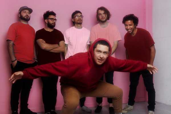 HOBO JOHNSON AND THE LOVEMAKERS (USA)
