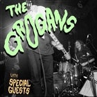 THE GROGANS 'NO SLEEP' SINGLE LAUNCH