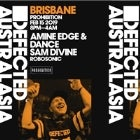 Defected Brisbane