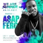 Marquee Saturdays - Hosted by A$AP Ferg