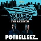 Volume 2 Boat Party