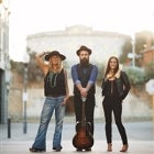 An Evening with The Waifs in Rare Acoustic Mode