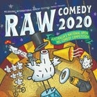 Raw Comedy 2020 HEAT #8