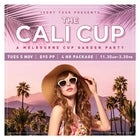 The Cali Cup - A Melbourne Cup Garden Party