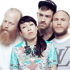 LITTLE DRAGON - SOLD OUT