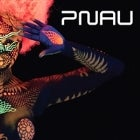 PNAU // Running Touch // TEES // Parkside DJs