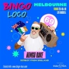 BINGO LOCO - NOW AT PRINCE BANDROOM ON SUN 2 JUNE 6:30PM