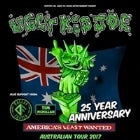 "UGLY KID JOE ""Americas Least Wanted"""