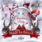 Made In Beirut Melbourne - Christmas Edition