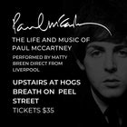 The Life and Music of Paul McCartney