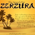 The Search For Zerzura