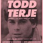 Adult Disco featuring Todd Terje